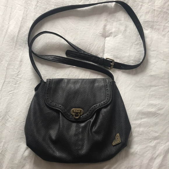 Roxy Handbags - Black Roxy bag
